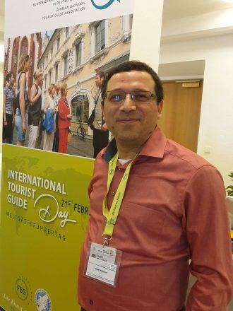 Nader Mohamed
