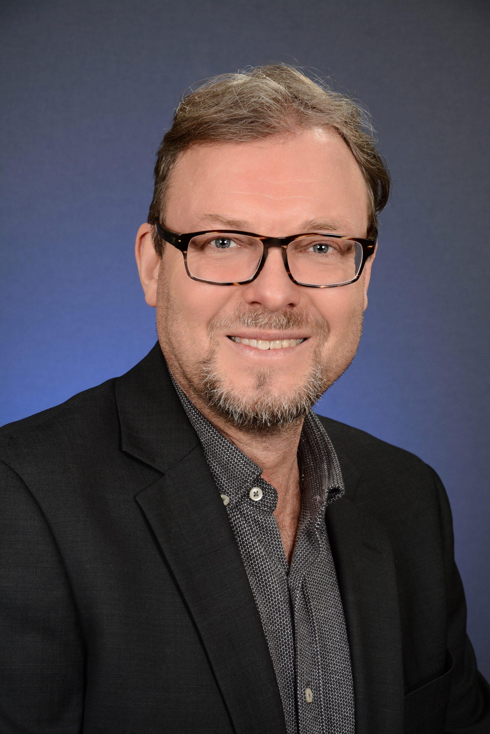 Matthias Müller-Lentrodt