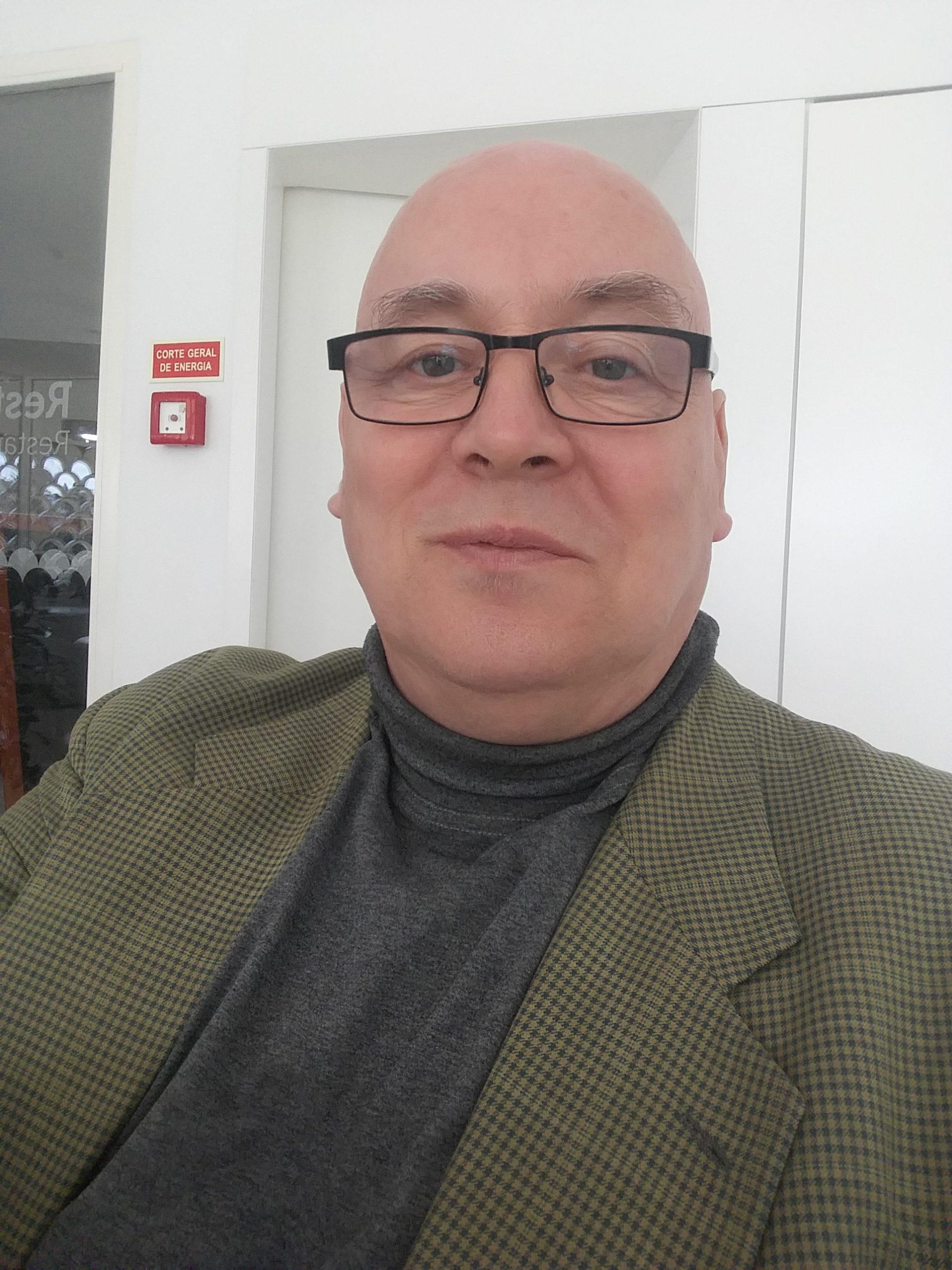 Henning Gehrmann